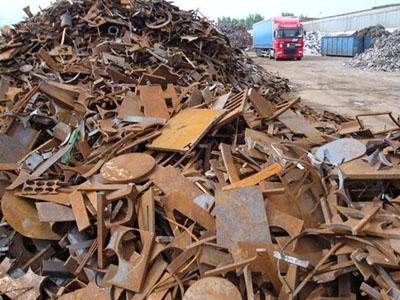 为什么要废旧物资回收