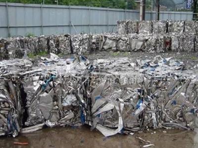 上海废品回收有助于保护环境