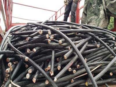 关于 废电缆回收的属性是什么?