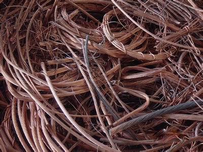 上海废旧物资回收有什么意义